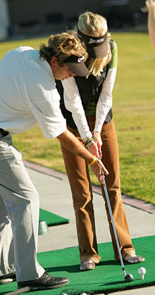 Women's Golf Program